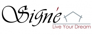 Signe for Trade and Furniture Logo
