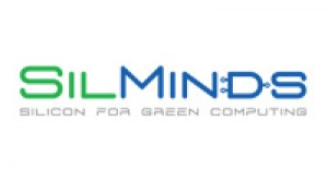 SilMinds Logo