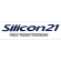 Sales Account Manager at Silicon21