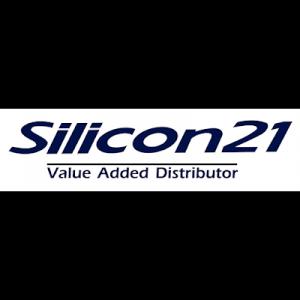 Silicon21 Logo