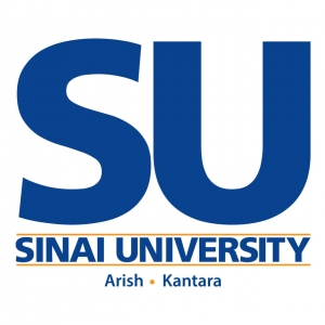 Sinai University Logo