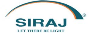 Siraj Lighting Logo