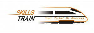 Skills Train Academy Logo