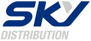 Sky Distribution Logo