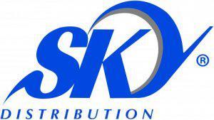 Sky Distribution Logo