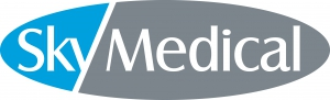 Sky Medical for Medical Devices Logo