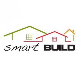 Smart Build Logo