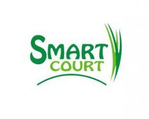 Smart Court Logo