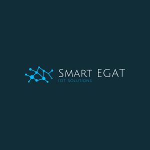 Smart EGAT Logo