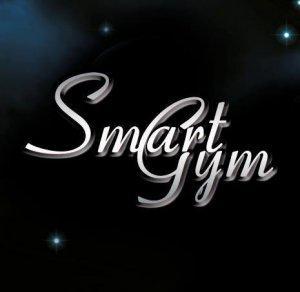 Smart GYM Logo
