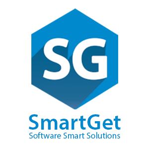 Smart Get Logo