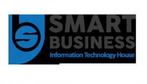 Smart IT Business Logo