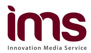 Innovation Media service Logo