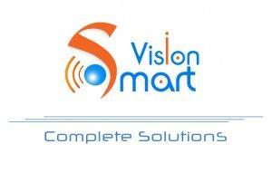 Smart Vision Logo