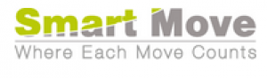 Smart Move For Management Services Logo