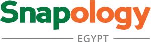 Snapology of Egypt Logo