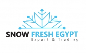 Snow Fresh Egypt  Logo