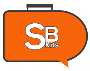 Social Business Kits Logo