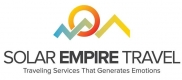 Jobs and Careers at Solar Empire Travel Egypt