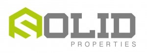 Solid Properties  Logo