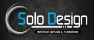 Solo Design Logo