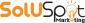 Digital Marketing Intern at SoluSpot