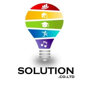 Solution Company Limited Logo