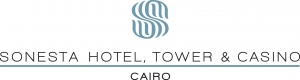 Sonesta Hotel, Tower Logo