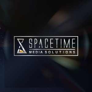 Space Time Logo
