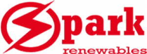Spark Renewables Logo