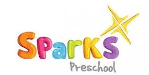Sparks preschool Logo