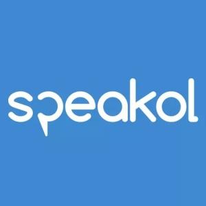 Speakol Logo
