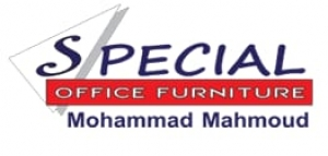 Special for office furniture Logo