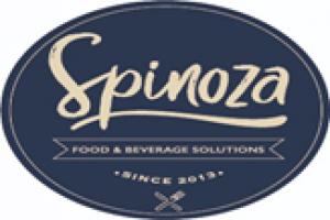 Spinoza for Restaurants Management  Logo