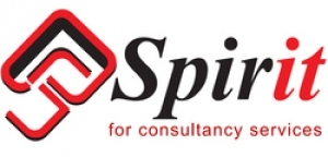 Spirit for Consultancy Services Logo