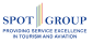 Receptionist/Front Office Manager at Spot Air Egypt