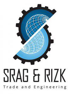 Srag & Rizk for Trade and Engineering Logo