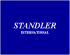 Project Manager at Standler International