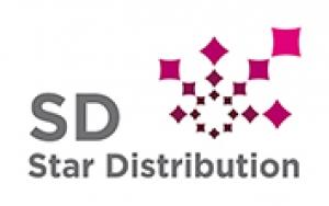 Star Distribution Logo