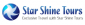 SEO Copywriter at Star Shine Tours