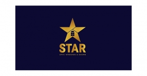 Star-UPVC Windows and doors manufacturing and Installation service Logo