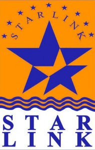 Star Link Shipping & Trading Logo