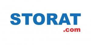Storat Logo