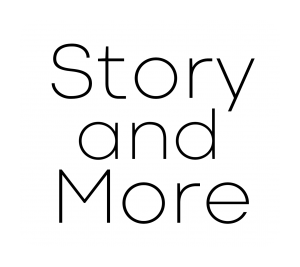 Story and more Logo