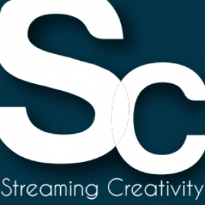 Streaming Creativity Logo
