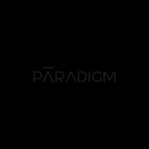Studio PARADIGM Logo