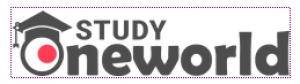 Study One World Logo