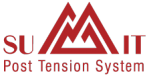 Jobs and Careers at Summit group for post tension Egypt