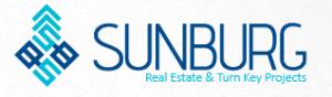 Sunburg Logo