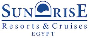 Sunrise Resorts & Cruises Logo